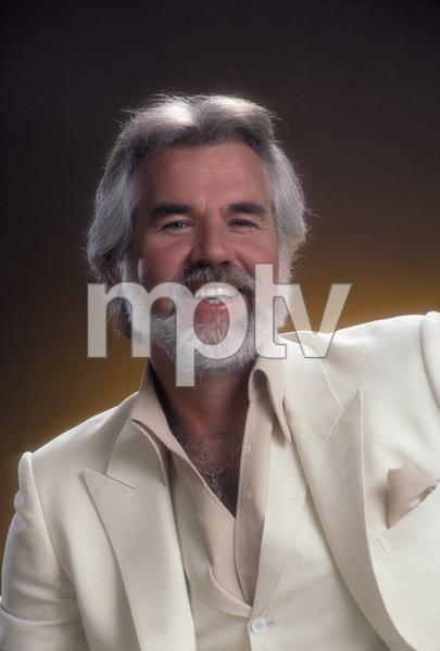 Kenny Rogers1983 © 1983 Mario Casilli - Image 10575_0030