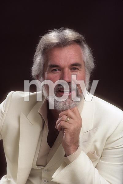 Kenny Rogers1983© 1983 Mario Casilli - Image 10575_0033