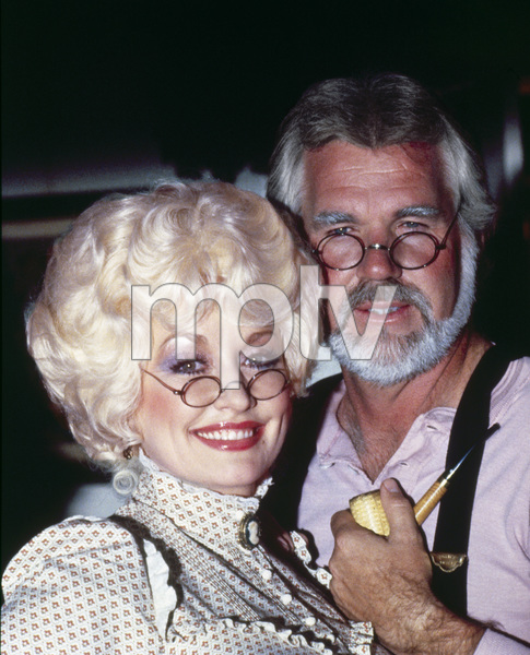 """Kenny & Dolly: A Christmas to Remember""Kenny Rogers, Dolly Parton1984** I.V.M. - Image 10575_0069"