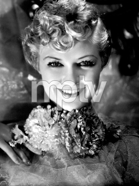 Laura La Plantac. 1948Photo by George Hurrell - Image 10610_0004
