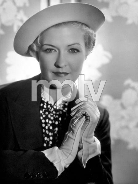 Laura La Plantac. 1948Photo by George Hurrell - Image 10610_0005