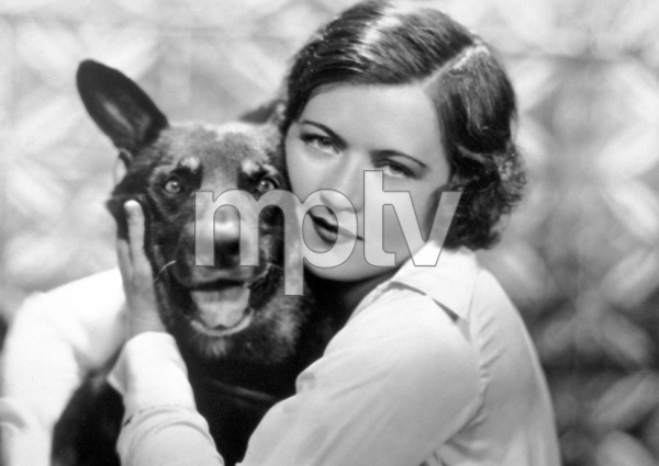Marie Provostc. 1931Photo by George Hurrell - Image 1061_0002