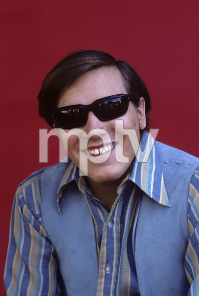 Jose Felicianocirca 1970© 1978 Gunther - Image 10637_0001