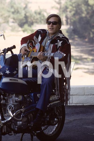 Jose Felicianocirca 1970© 1978 Gunther - Image 10637_0002