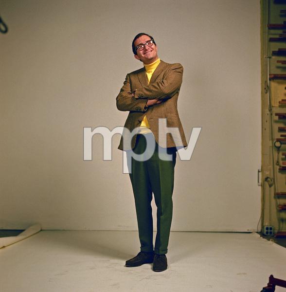Randy Newman1968 © 1978 Ed Thrasher - Image 10673_0006