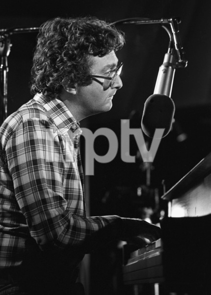 Randy Newman1977© 1978 Ulvis Alberts - Image 10673_0016