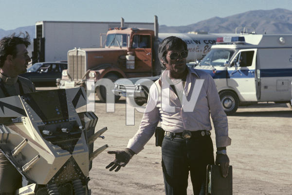Hal Needham1981© 1981 Ulvis Alberts - Image 10683_0001