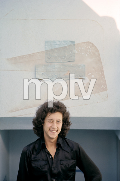 Arlo Guthriecirca 1968 © 1978 Ed Thrasher - Image 10691_0003