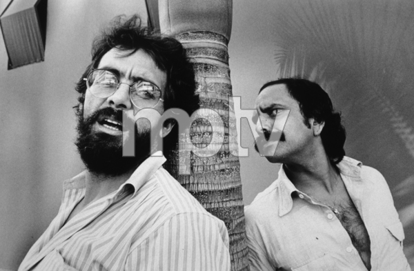 Cheech Marin and Tommy Chong, Cheech and Chong, 1978. © 1978 Ulvis AlbertsMPTV - Image 10696_2