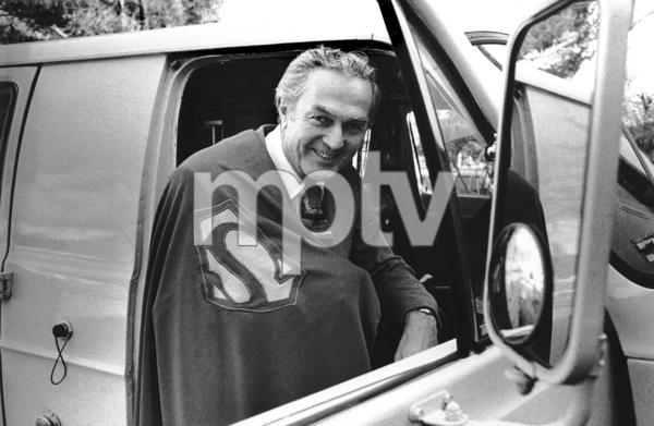 Kirk Alyn1978 © 1978 Ulvis Alberts - Image 10704_0001
