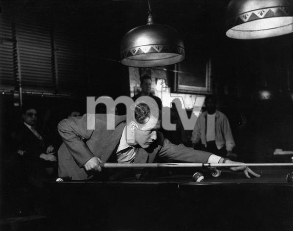 """""""The Hustler""""Paul Newman1961 20th Century Fox** I.V. - Image 10712_0026"""
