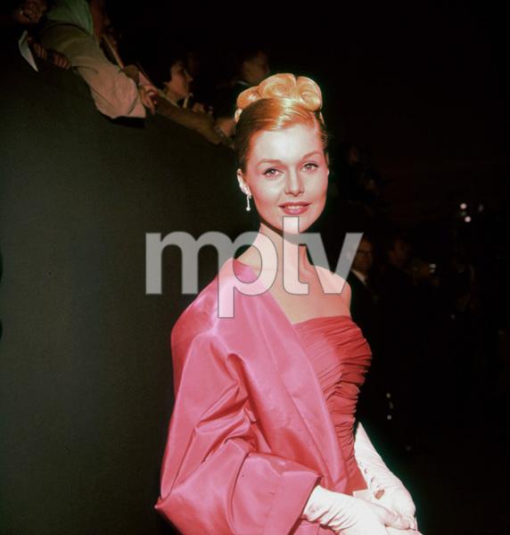 """""""Academy Awards: 35th Annual""""Carol Lynley1963 © 1978 David Sutton - Image 10724_0002"""