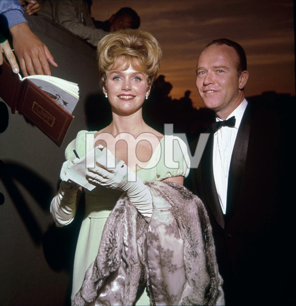 """Academy Awards: 35th Annual""Lee Remick1963 © 1978 David Sutton - Image 10724_0007"