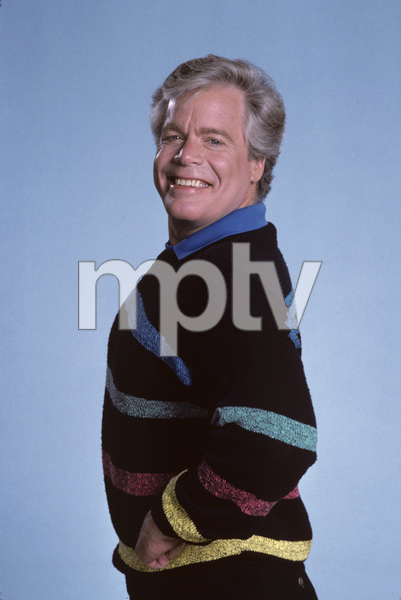 Doug McClure1987 © 1987 Gene Trindl - Image 10725_0007
