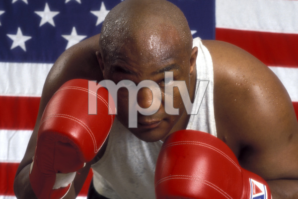George Foreman1992 © 1992 Mario Casilli - Image 10774_0002