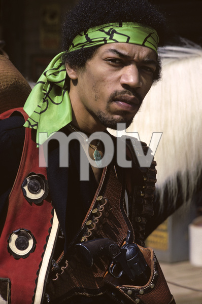 Jimi Hendrix1969 © 1978 Ed Thrasher - Image 10778_0030