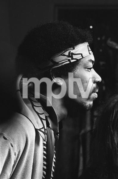 Jimi Hendrix1969 © 1978 Ed Thrasher - Image 10778_0042