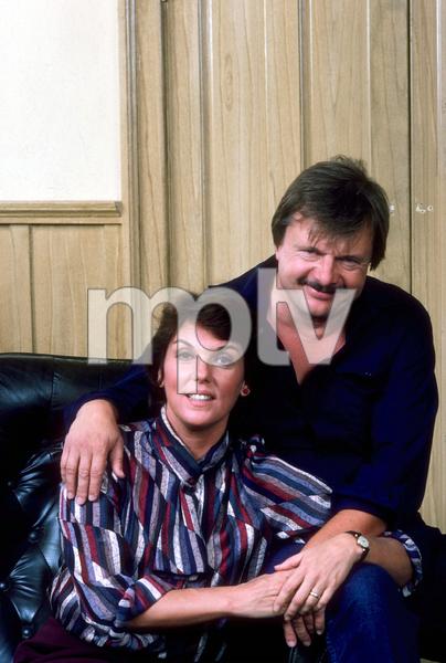 """Cagney & Lacey""Tyne Daly, John Karlen1984 CBS © 1984 Gene TrindlMPTV - Image 10779_0003"
