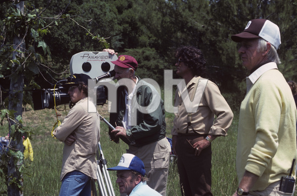 """Little House on the Prairie"" Michael Landon 1980 © 1980 Gene Trindl - Image 10790_0100"