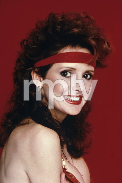 Jacklyn Zemancirca 1988** H.L. - Image 10833_0001