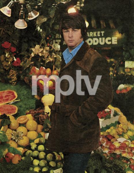 Brian Wilson of The Beach Boyscirca 1967© 1978 Roy Cummings - Image 10841_0106