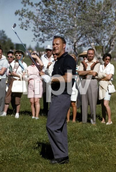 Arnold PalmerMay 1960 © 1978 David Sutton - Image 10864_0008