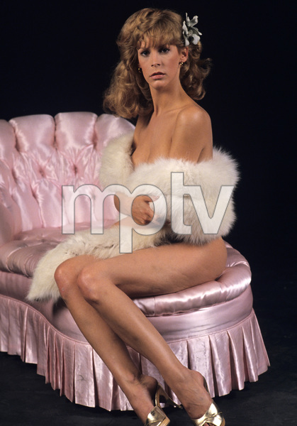"""Death of a Centerfold: The Dorothy Stratten Story""Jamie Lee Curtis1981 © 1981 Gunther - Image 10876_0001"