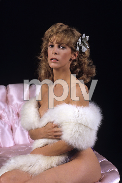 """Death of a Centerfold: The Dorothy Stratten Story""Jamie Lee Curtis1981 © 1981 Gunther - Image 10876_0008"
