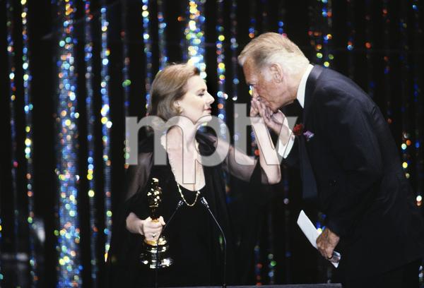 """The 52nd Annual Academy Awards""Douglas Fairbanks Jr.1980 © 1980 Gunther - Image 10877_0073"