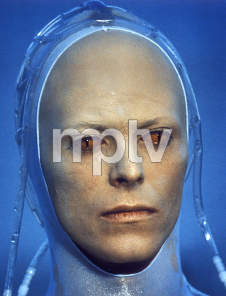 """""""The Man Who Fell to Earth""""David Bowie1976 British Lion - Image 10883_0001"""
