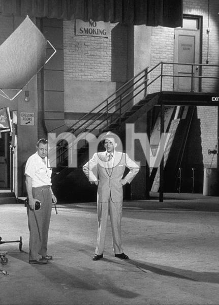 """Tender Trap""Frank Sinatra1955 MGM / © 1978 Bernie Abramson - Image 10893_0001"