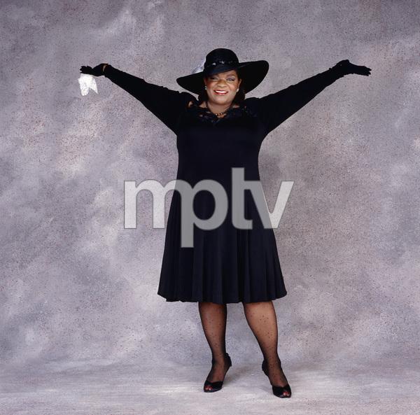 Nell Cartercirca mid 1990s © 1990 Bobby Holland - Image 11025_0011
