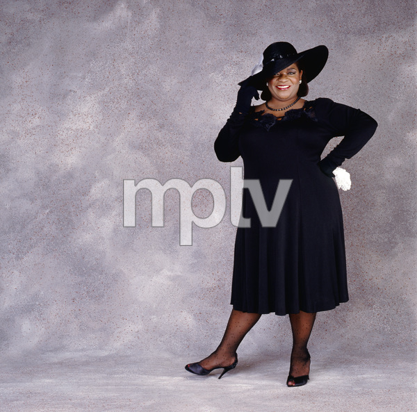 Nell Cartercirca mid 1990s © 1990 Bobby Holland - Image 11025_0012