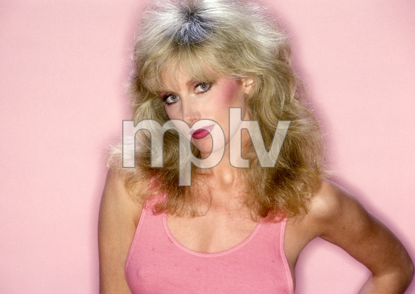 Morgan Fairchild1983 © 1983 Mario Casilli - Image 11029_0043