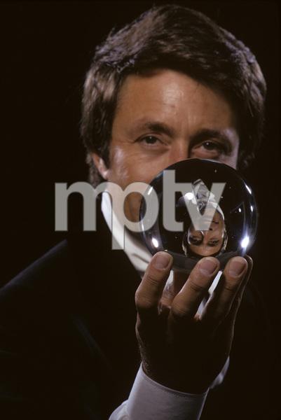 """The Magician""Bill Bixbycirca 1973© 1978 Gene Trindl - Image 11048_0002"