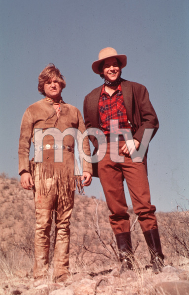 """The Quest""Kurt Russell & Tim Matheson1978 - Image 11055_0005"