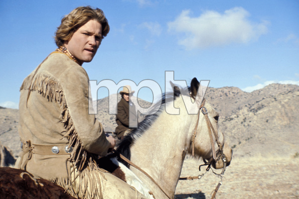 """""""The Quest""""Kurt Russell1976Photo by Herb Ball - Image 11055_0008"""