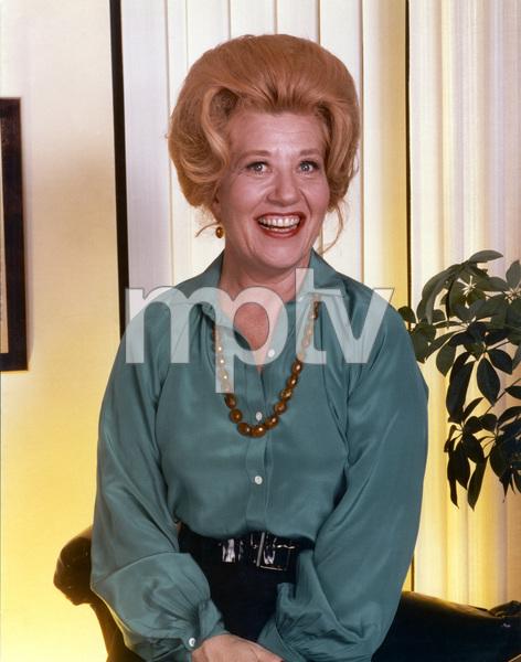 Charlotte Raecirca 1980sPhoto by Herb Ball - Image 11060_0001