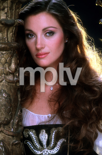Jane Seymour © 1984 Mario Casilli - Image 11063_0009