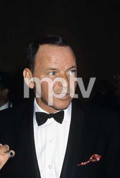 Frank Sinatracirca 1960s © 1978 Chester Maydole - Image 11078_0023