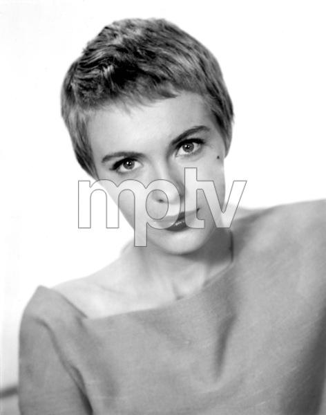 """""""Bonjour Tristesse""""Jean Seberg1959 Columbia**I.V. - Image 11102_0014"""