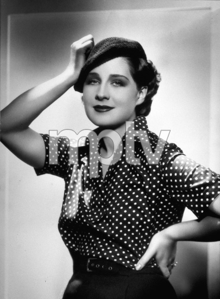 Norma Shearerc. 1934Photo by George Hurrell - Image 1114_0039