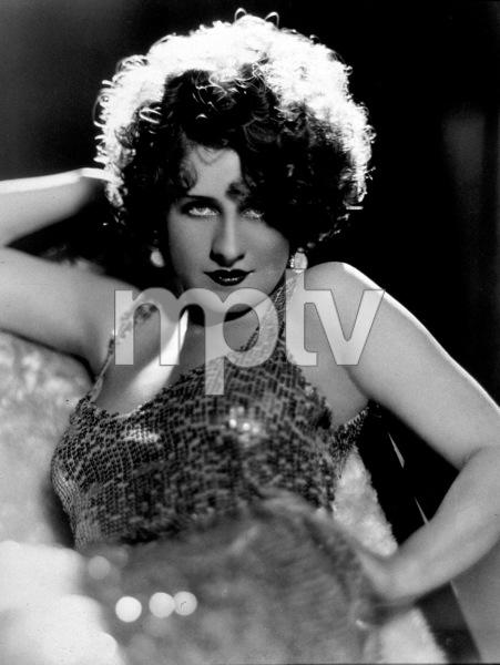 Norma Shearer1938Photo by George Hurrell - Image 1114_0398