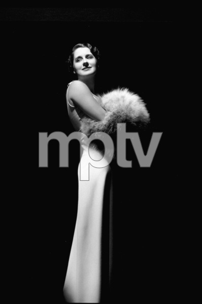 Norma Shearerc. 1936Photo by George Hurrell - Image 1114_0442