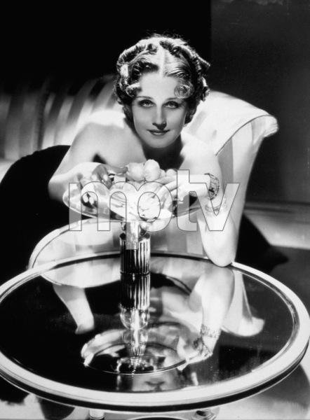 Norma Shearercirca 1930sPhoto by George Hurrell - Image 1114_0841