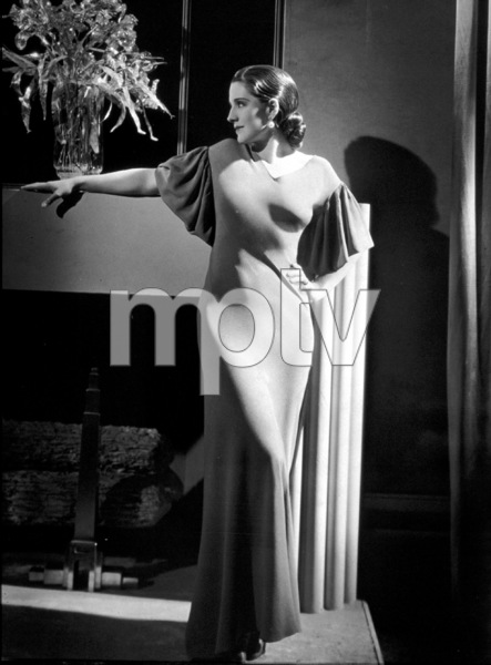Norma Shearerc. 1930Photo by George Hurrell - Image 1114_0861