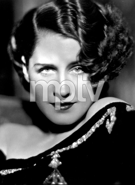 Norma Shearer1929Photo by George Hurrell - Image 1114_0862