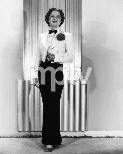 Norma Shearer circa 1936 © 1978 James Doolittle / ** K.K. - Image 1114_0971