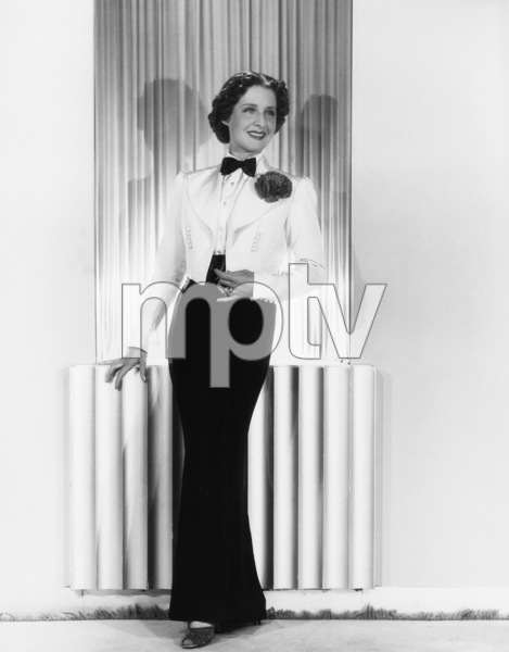 Norma Shearercirca 1936© 1978 James Doolittle / ** K.K. - Image 1114_0972