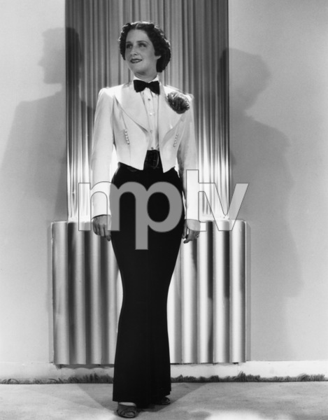 Norma Shearer circa 1936 © 1978 James Doolittle / ** K.K. - Image 1114_0982
